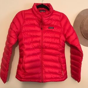 Other - Pink Patagonia girls puffer